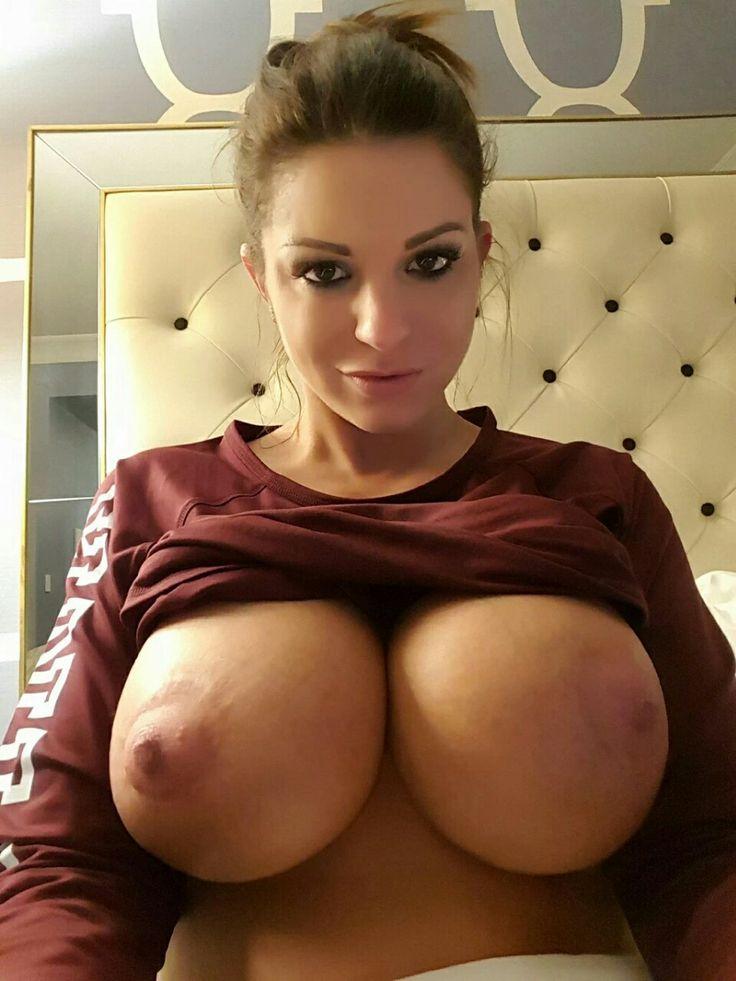 Shit huge boobs amateur brooklyn video