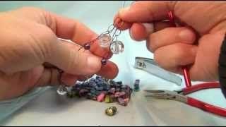 Crochet: Wire Jewelry Bracelet