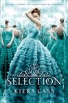YA fantasy - almost like The Bachelor with princesses meets The Hunger Games