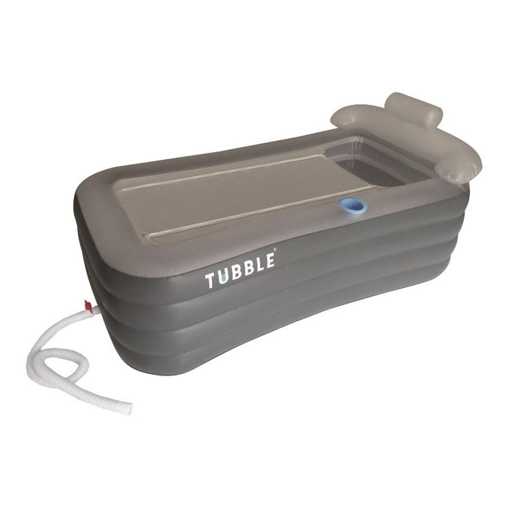 Tubble Royale: comfortabel en ruim. Klik op de foto voor meer informatie. Maten kunt u hier vinden