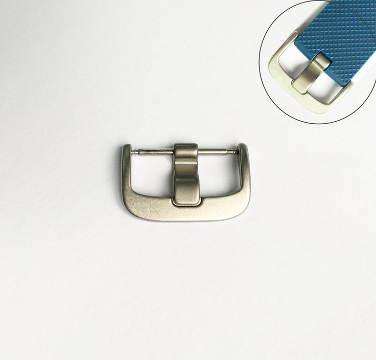 For Fitbit Charge HR, ZeroFire Replacement Accessories Metal Buckle Clasp for Fitbit Charge HR/ Charge hr/ fitbit charge hr accessories/ fitbit charge hr 1/ charge hr fitbit. No Band