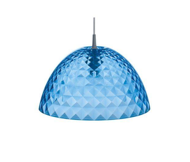 Lampa wisząca Stella, tworzywo sztuczne, śr. 44 cm, Fabryka Form, cena: 417 zł