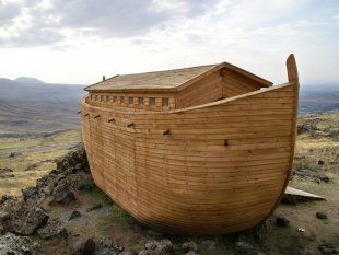 This Week in Religion: Kentucky Govt Finally Cuts Off Subsidies to Noah's Ark Museum   Alternet