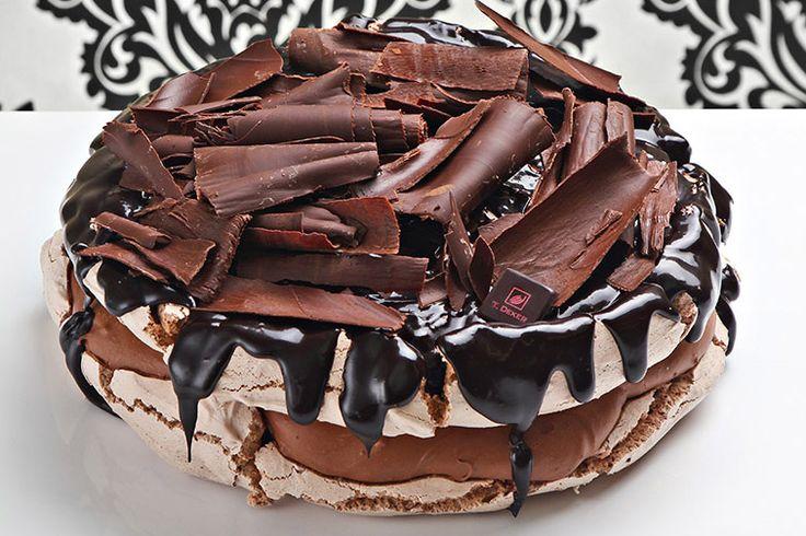 Chocolat Renesans by T.Deker