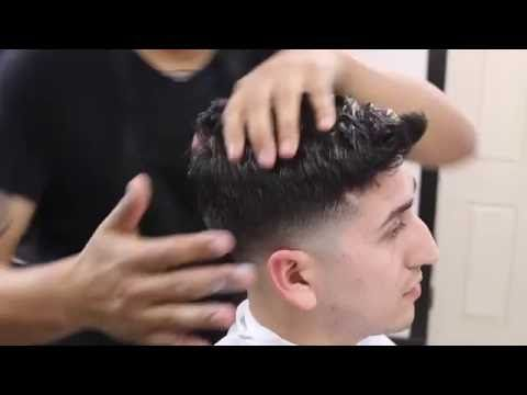Mens Hairstyles 2016 | Hairstyles For Men Disconnected Undercut 2016
