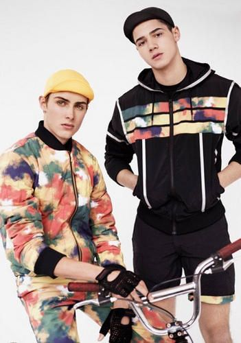 Fall / Winter 2018 Activewear Trend Predictions