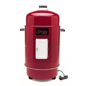 Top 10 Picks for the Best Electric Smokers: Brinkmann Gourmet Electric Smoker