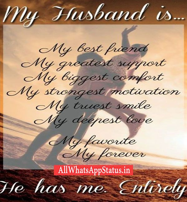 Marriage anniversary whatsapp status for husband wedding