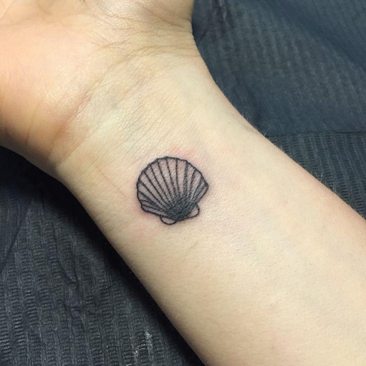 Shell...Love! ❤️