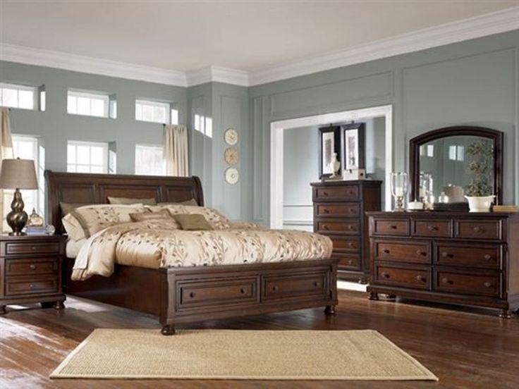 bedroom sets ashley furniture clearance - master bedroom interior design