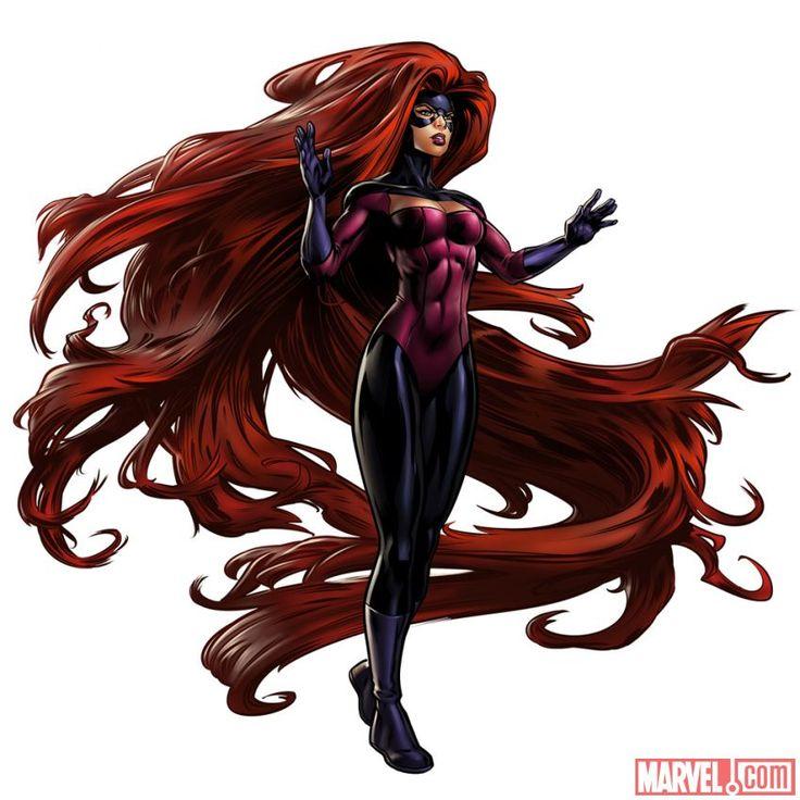Images From Marvel: Avengers Alliance   Marvel.com