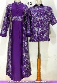 12 Best Batik Kombinasi Images On Pinterest Muslim