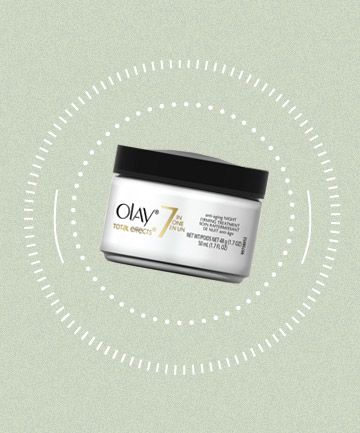 Olay Total Effects Night Firming Cream for Face & Neck, $21.99