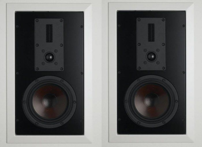 the dali helicon 200 phantom inwall speakers were developed following the immediate success of
