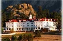 Estes Park Hotels Stanley Hotel