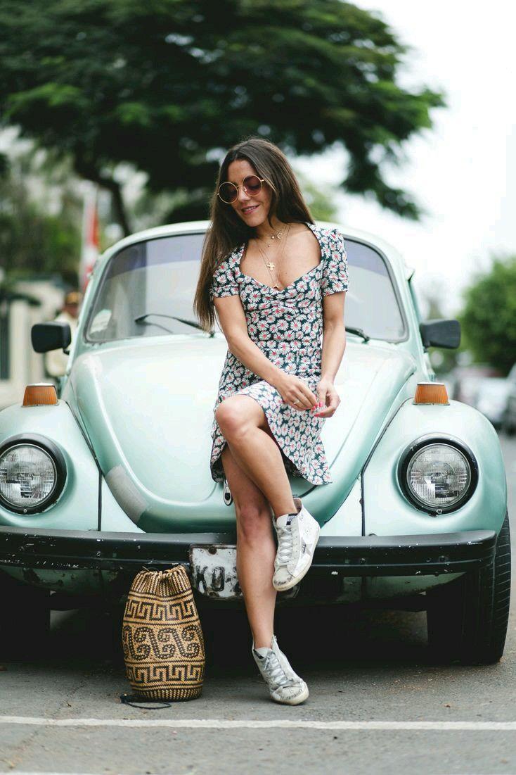 Pin By Pihu On Girls  Hot Vw, Volkswagen, Classic Cars-8384