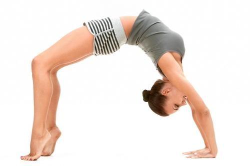 Получите шикарное тело, занимаясь по системе Трейси Андерсон method mat workout. Смотрите тренировку онлайн.