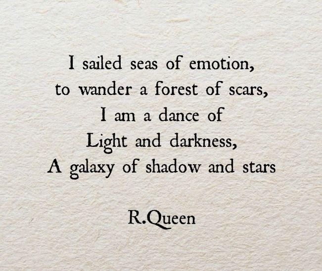 keys of shadow & light