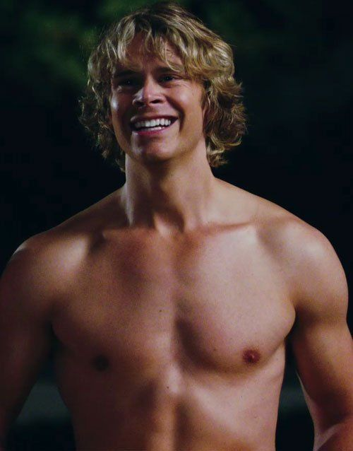 eric christian olsen movies