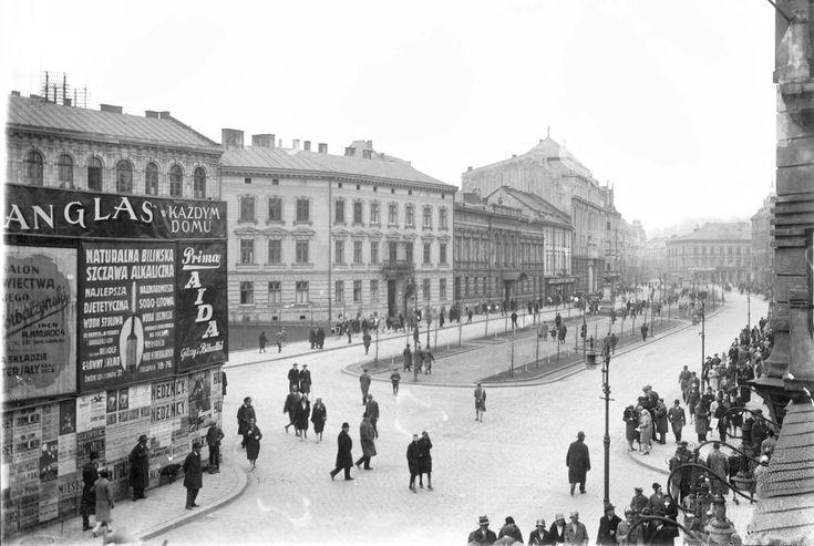 Старый Львов (192 ФОТО) | Історія, Люфтваффе, Фотографія
