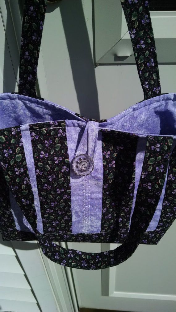 Grape Purse by DreamItDesigns on Etsy