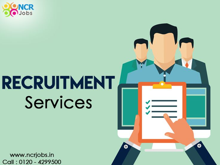 #RecruitmentServices are provided by the job portals. They work as the trust worthy medium between the job seeker and the companies. These services are helping to find the vacancies in the prominent firms according to the job search. See more @ http://bit.ly/2hPHwAl #NCRJobs #JobPortal