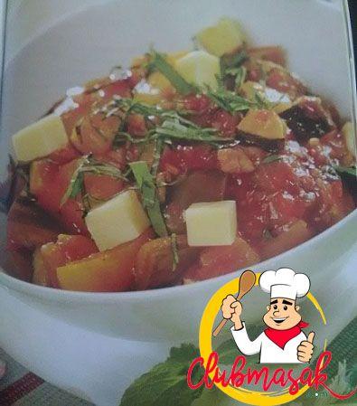 Resep Organik Ratatouille, Hidangan Organik Ala Resto, Club Masak
