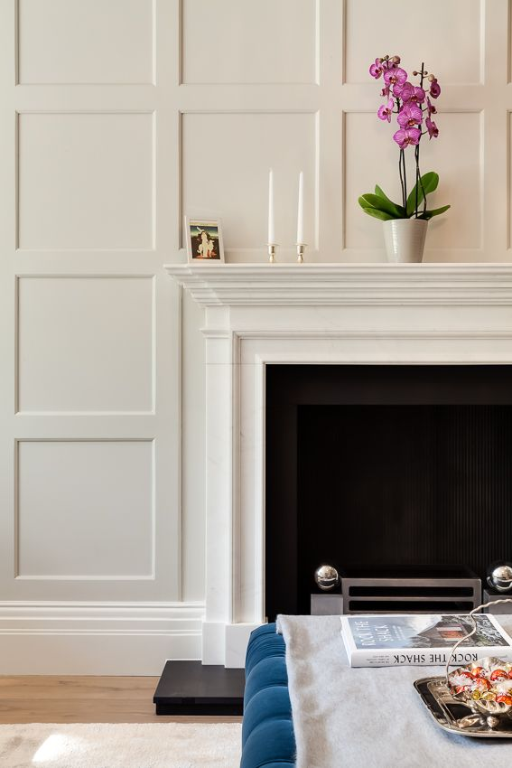 776 best Wainscoting & Trim images on Pinterest | Country homes ...