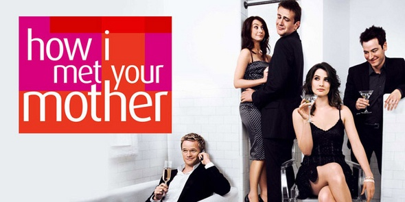 How I Met Your Mother - Watch Full Episodes and Clips - …