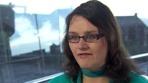 """Transgender community's appeal over NI hate crime laws"" #transgender #trans #uk"