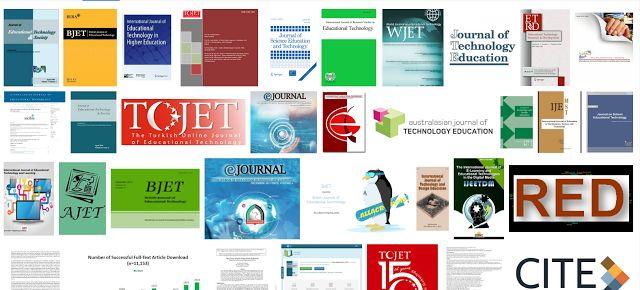 Blog de RED Revista de Educación a Distancia: RED se consolida como la primera revista científica en español en el área de tecnología educativa, educación a distancia y e-aprendizaje (y II)