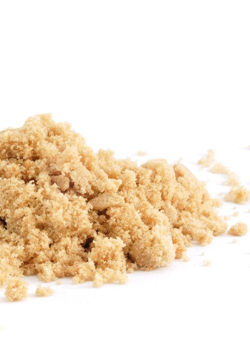 Profiteroles au sucre à la crème