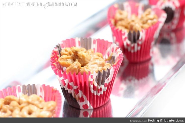 Honey Puffs-kids and parents love this easy, no bake recipe!