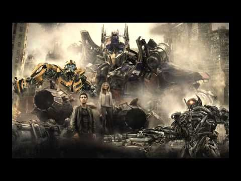 Good soundtrack, I like this inspiring theme....Transformers 3 - There is no plan (The Score - Soundtrack)
