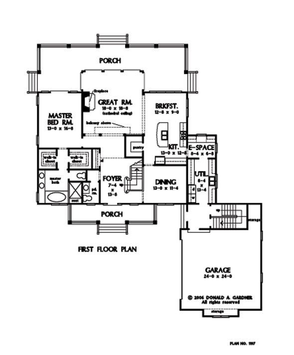 75 best New Home Ideas- Plans images on Pinterest | House floor ...