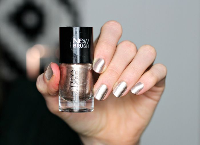 Catrice - The GlamoureX Factor Ultimate Nail Lacquer Nagellack