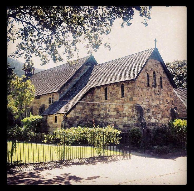 St Andrew's Newlands