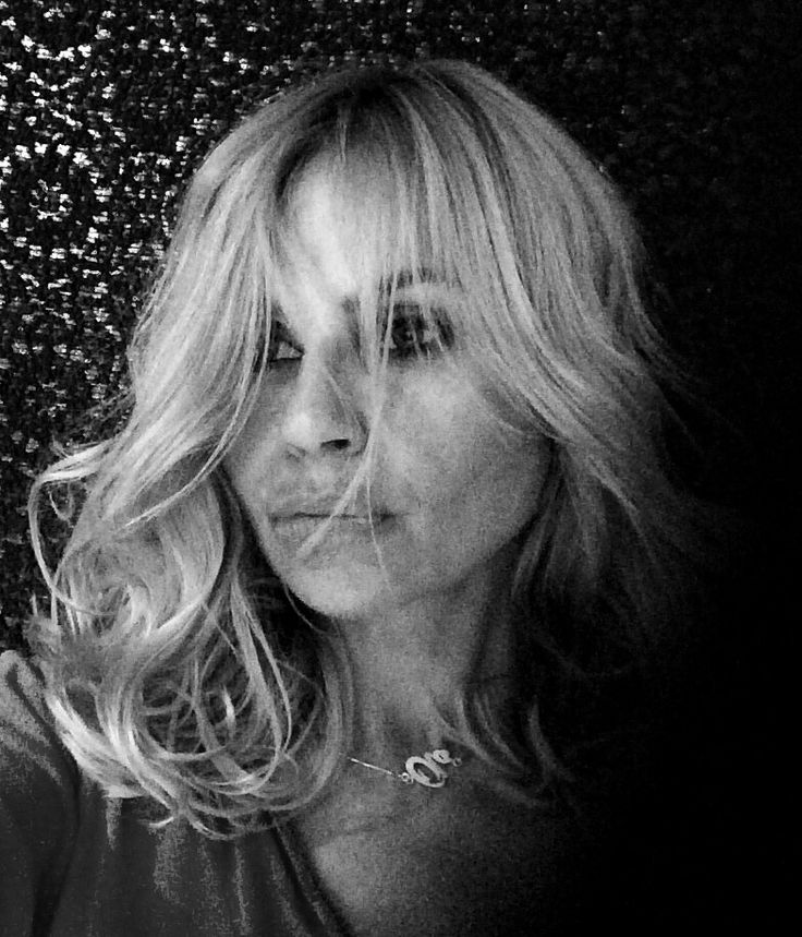 Love pretty happy ola aleksandra blondie lips