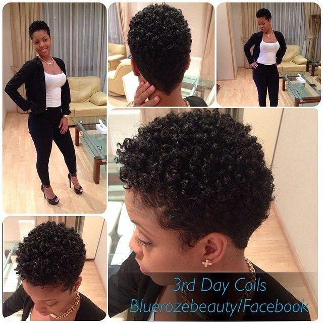 Natural Hair Care Salons In Ct