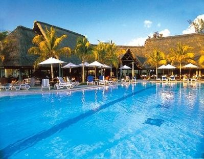 Mauritius - Flic En Flac - The Sands Resort & Spa 4*