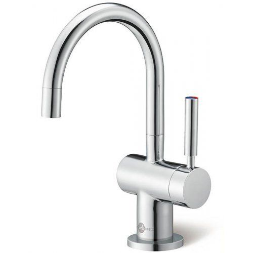 Indulge Modern Series Hot and Cold Water Dispenser Dispensers - Faucet Only (Click to Enlarge)