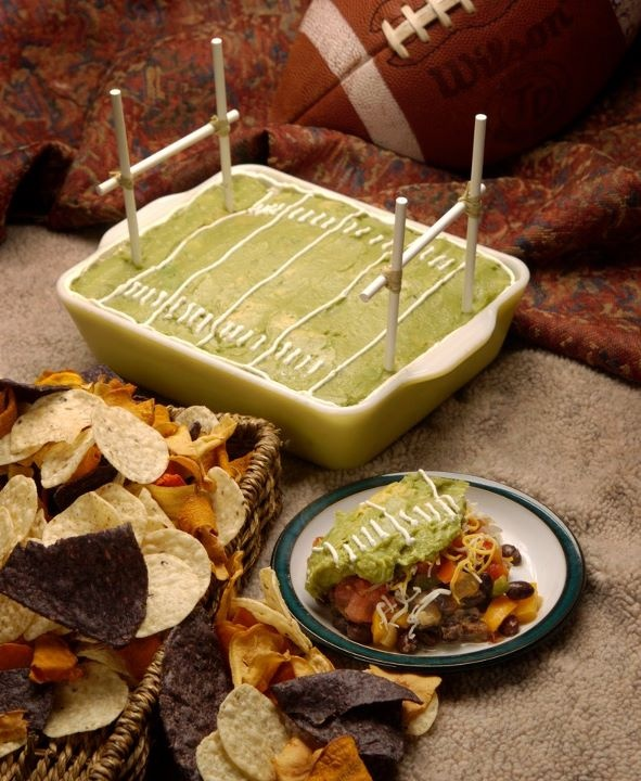 Great Tailgate Recipe Rugby