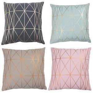 Glam Cushion