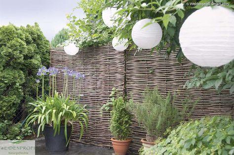 7 best Garten images on Pinterest Cottage, Decks and Garden parties