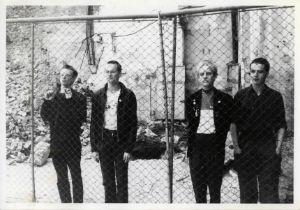 Punk in de polder!
