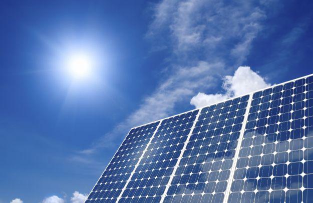 Solar Panel Installations Parking Lots