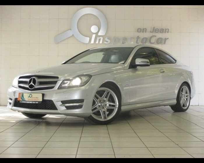 2012 MERCEDES-BENZ C CLASS COUPE C250 CDI BE COUPE A/T AMG, http://www.inspectacaronjean.co.za/used-mercedes-benz-c-class-coupe-pretoria-tshwane-gau_vid_7301147_rf_pi.html