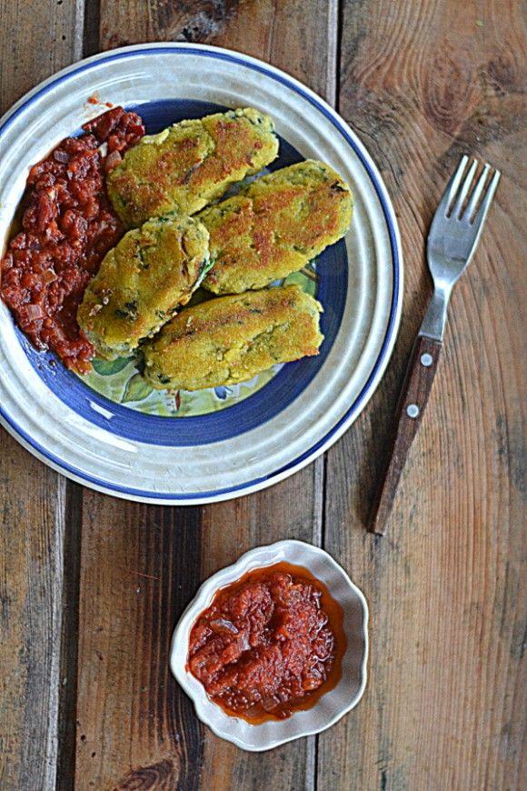 Krokiety z selera i ragù z kaczki. Tradycyjne danie na Święto Przebaczenia w Montevarchi