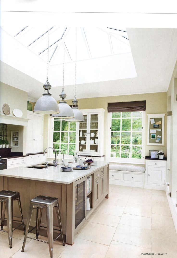 8 best Architectural Kitchen - By Martin Moore images on Pinterest ...