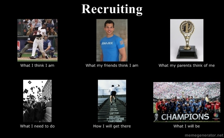 how to start a college sports recruiting business